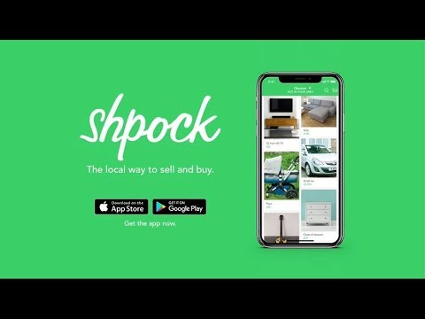 Shpock - Local Marketplace  Buy, Sell & Make Deals - Apps