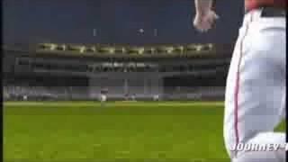 MVP Baseball 2004 Intro