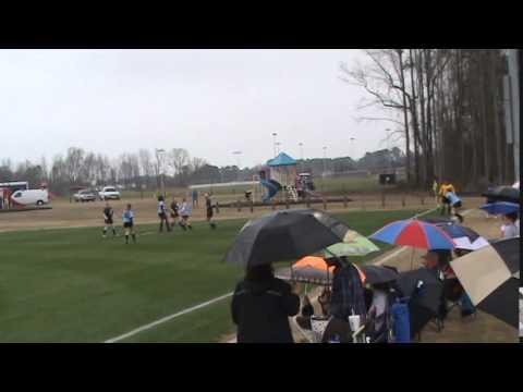 First Flight High School Soccer 2009