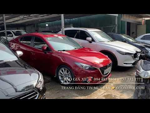 Báo Giá Các Mẫu Xe Ô tô Cũ Giá Rẻ Được Bán tại HT Auto | P3 Tháng 12-2020