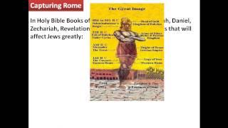 ISIS, Jizya, and Rome