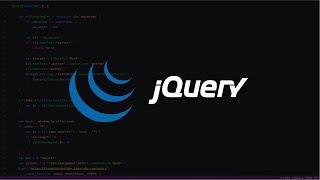 JavaScript (18/23) : Découverte de jQuery