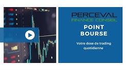 Point Bourse du 25 mai 2020