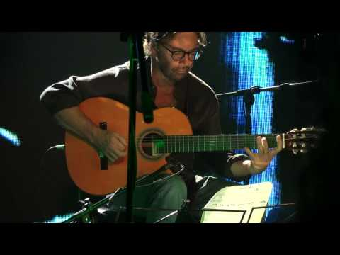 Al Di Meola Amazing Concert in Sofia Part 7