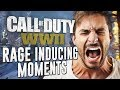 Call of Duty WW2 Rage Inducing Moments