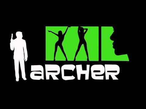 Archer - Mulatto Butts