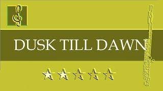 Video Flute & Guitar Duet - ZAYN - Dusk Till Dawn Ft. Sia (Sheet music - Guitar chords) download MP3, 3GP, MP4, WEBM, AVI, FLV Juli 2018