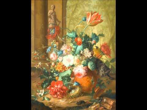 Domenico Scarlatti (1685-1757) Sonatas in minor tones