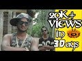 SHOKI LOVE | MC MAHEE.ft RAPPER CHETHAN | 5K | OFFICIAL MUSIC VIDEO | KANNADA RAP SONG