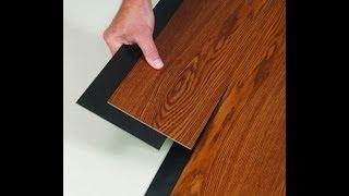 Виниловая самоклеющаяся плитка Allure Floor(, 2013-12-08T09:17:30.000Z)