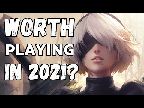 Nier Automata 2021 Review   Did You Miss This Masterpiece?