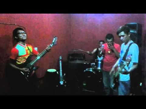 LANTERA BAND (pemburu cinta) cover