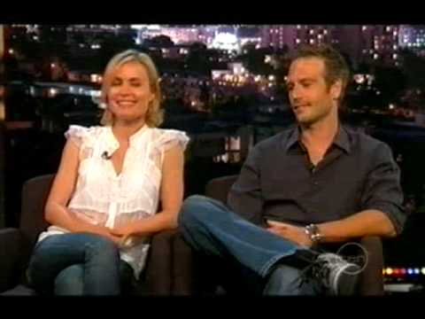Michael Vartan and Radha Mitchell on Rove clearer version