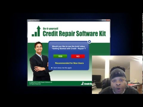 Credit Repair Software Review