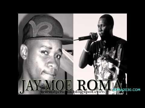 Jay Moo Feat Roma ~ Mvua na Jua (Official Audio) [R.O.M.A]