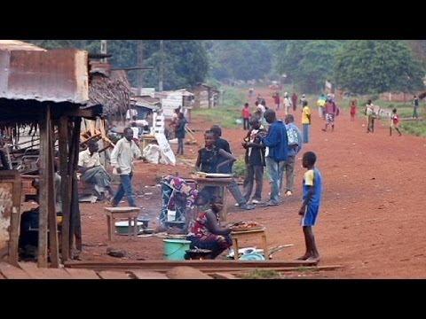 Centrafrique : un an de chaos, nouvelle flambée de violences à Bangui