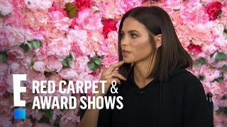 Jenna Dewan Shares How She Stays in Shape for Holidays | E! Red Carpet & Award Shows