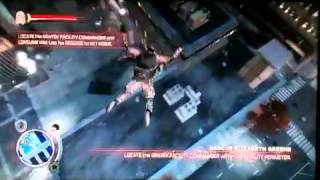 Prototype Walkthrough - Part 3 - Hunters vs. Claws (Xbox 360/PS3/PC)