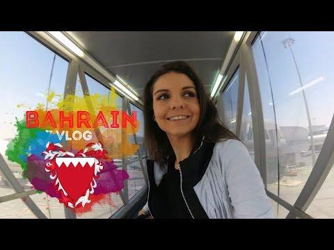 Vesi in Bahrain | Vlog 012