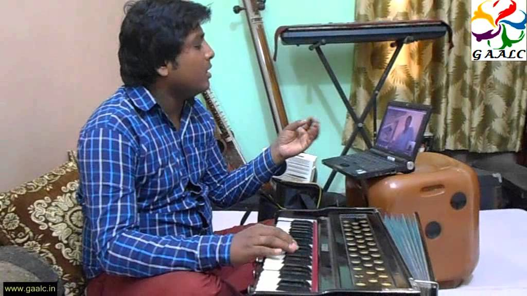 Classical hindustani vocal singing lessons online skype ...