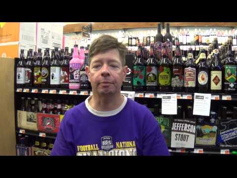 Louisiana Beer Reviews: Magic Hat Snow Roller
