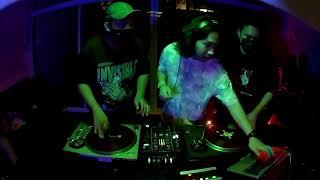 Sathorn Soundsystem Presents Bass Music Session (DJ Davesoul, Bassment Recipe)
