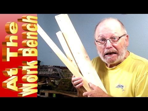The Gravely Building - Bracing The Walls - At The Work Bench Ep 07