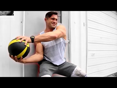 burn-more-belly-fat-with-this-medicine-ball-ab-workout