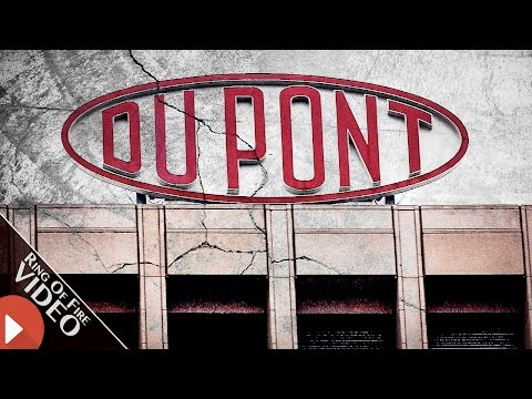 DuPont Finally Feels The Legal Sting For Poisoning Thousands of People