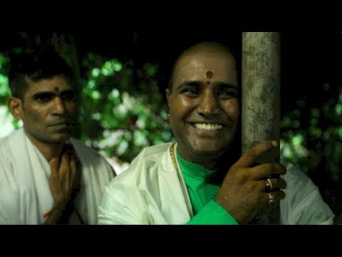 A Garland for the Guru (Documentary on Sharavana Baba)