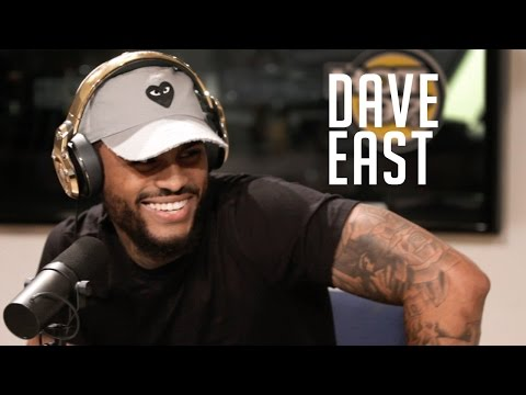 Dave East Freestyles on Flex | Freestyle...