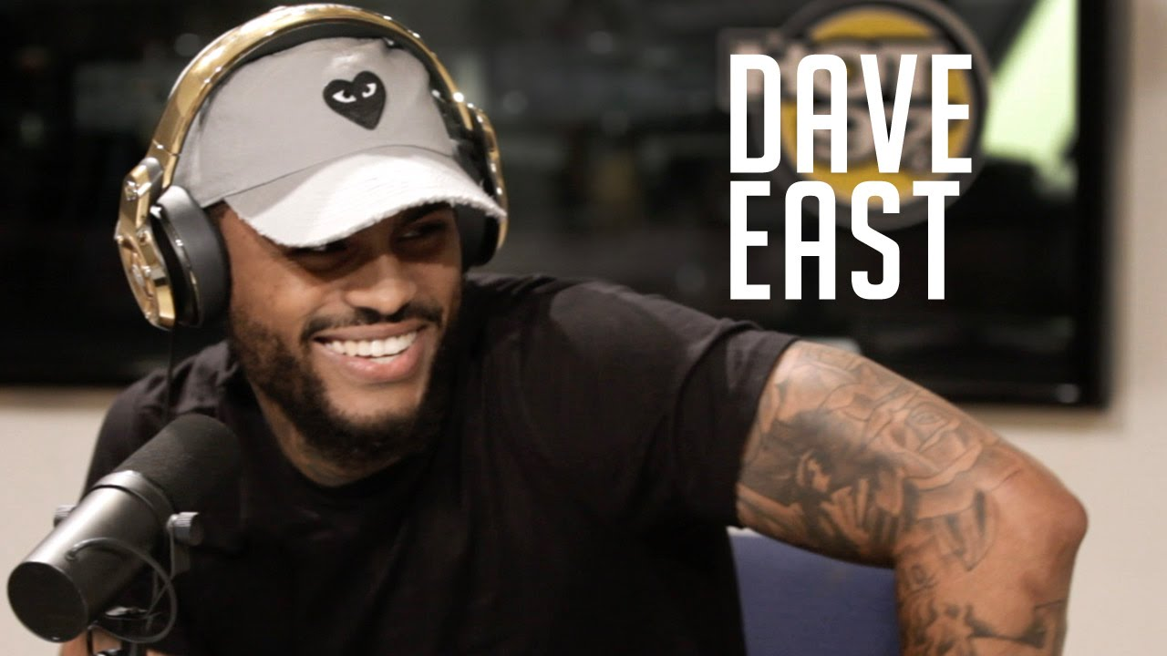 Dave East Freestyles on Flex | Freestyle # 007