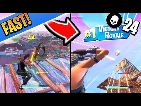 Become INSANE in Season 8 FAST! How to Win Fortnite BEST Tips and Tricks! (Best Tips to get Better)