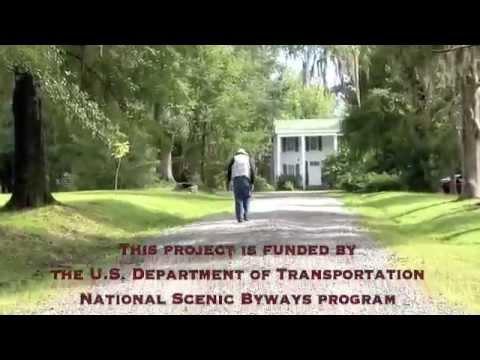 National Scenic Byways Black Belt Video