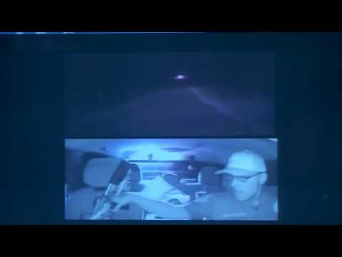 Dashcam video shows fatal shootout with Michael Vance