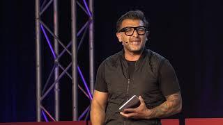Life is not a game | John Sanei | TEDxPretoria