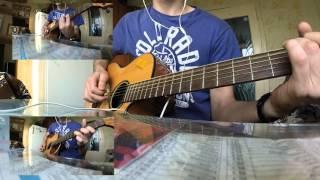 Половинка Guitar play