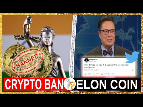 Crypto Ban news | Dogecoin update |Dogecoin Latest Price ...
