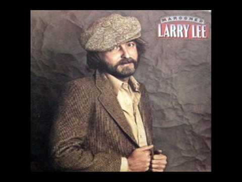 Larry Lee - Number One Girl (1982)