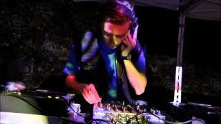 Dj. Dolphin 1996-2000 (classic goatrance mix)