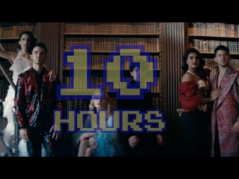 Sucker-Jonas Brothers 10 Hours Non Stop Continuously