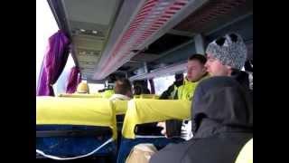 Автобус на Буковель под Metallica(Автобус на Буковель под Metallica., 2012-12-22T20:35:47.000Z)