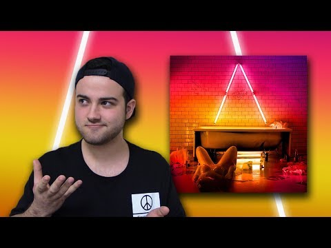 Axwell Λ Ingrosso - More Than You Know (EP Review)