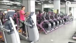 Новий Sport Life у ТРЦ «Ametyst Mall» в Петропавлівській Борщагівці! 5 канал