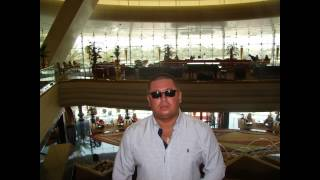 Burj Al Arab 10 oct 2014 ( my birthday )
