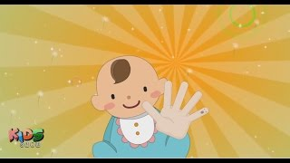 Finger Family Nursery Rhyme for Children Babies