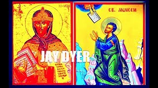 The Gospel of Moses - Exposition of Exodus & Typology Pt 1 - Jay Dyer (Half)