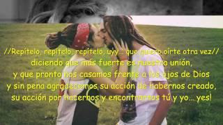 Ras Cocoman - Repítelo (+ Letra) HD