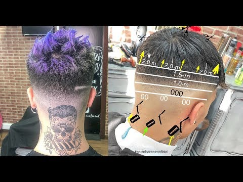 new-hairstyles-for-men-2018-★-new-hairstyle-compilation-★-best-barber-compilation-#5
