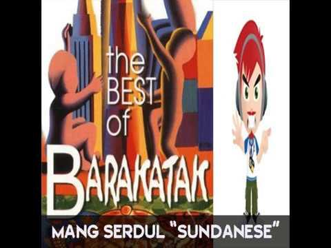 """Pop Sunda """"Lalieur"""" - Barakatak medley"""